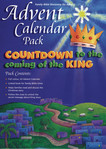 The Coming of the King - Advent Calendar Pack