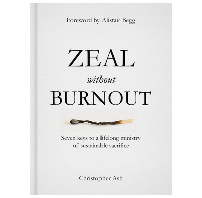Zeal without Burnout (audiobook)