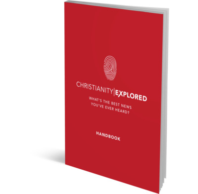 Christianity Explored - Handbook