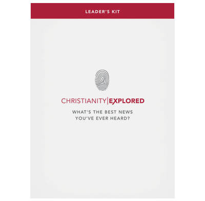 Christianity Explored Kit - Digital Version