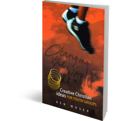 changing the world 2 creative christian ideas