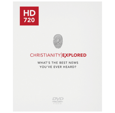 Christianity Explored Episodes (HD)