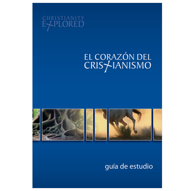 Christianity Explored Study Guide (Spanish) (ebook)