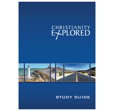 Christianity Explored Study Guide