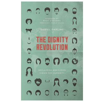 The Dignity Revolution (ebook)