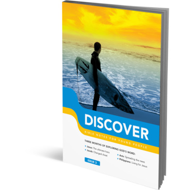 Discover: Book 3