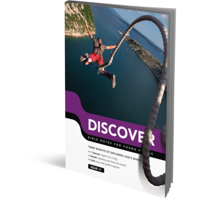 Discover: Book 11