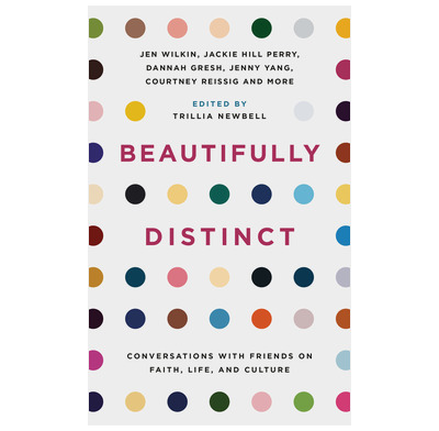 Beautifully Distinct (audiobook)