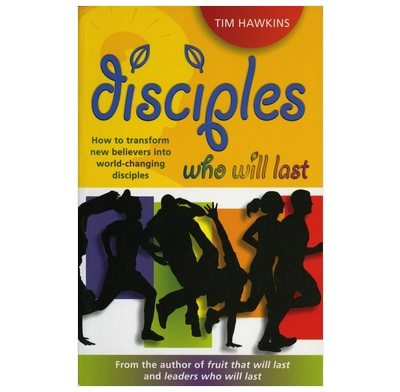 Disciples who will last (ebook)