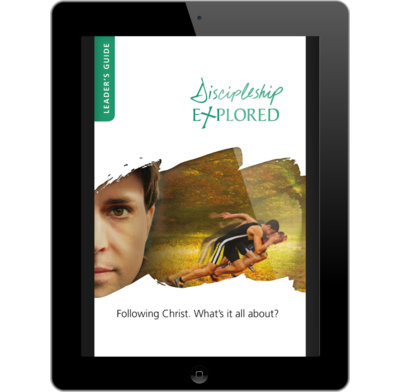 Discipleship Explored Leader's Guide (ebook)