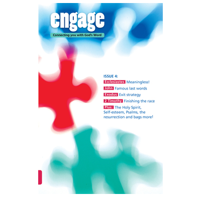 Engage: Issue 4