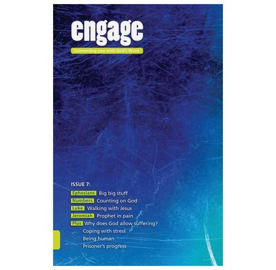 Engage Issue 7 (ebook)