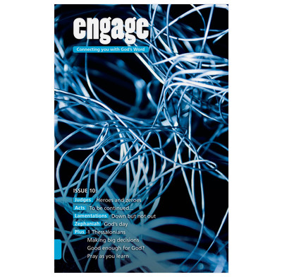 Engage: Issue 10 (ebook)