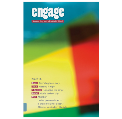Engage: Issue 12