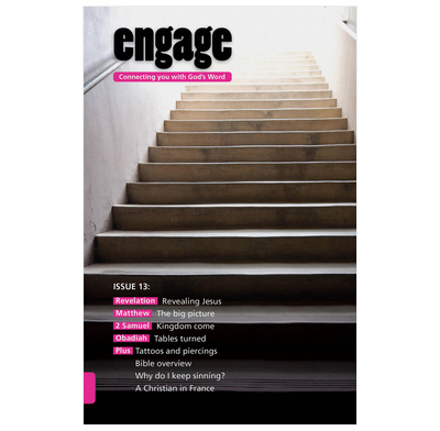 Engage: Issue 13