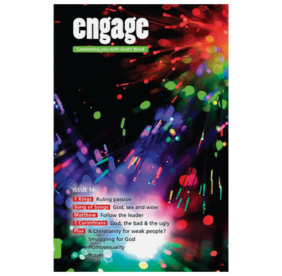 Engage: Issue 14 (ebook)