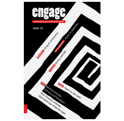 Engage: Issue 15