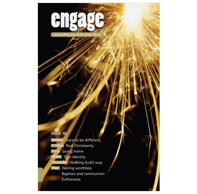 Engage: Issue 18