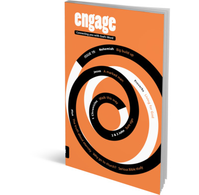 Engage: Issue 19