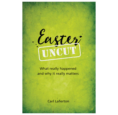 Easter Uncut (ebook)
