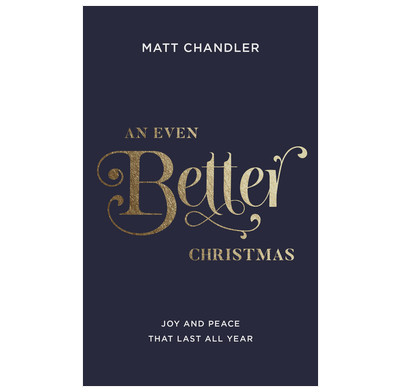An Even Better Christmas (ebook)