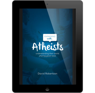Engaging with Atheists (ebook)