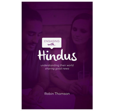 Engaging with Hindus (ebook)