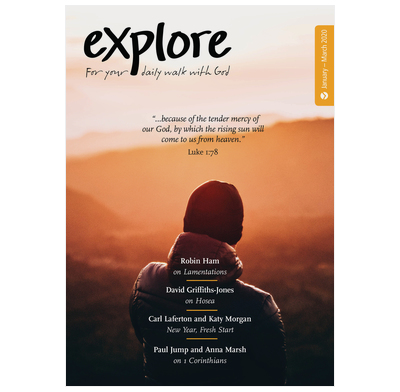 Explore (Jan-Mar 2020)