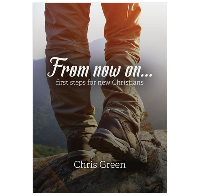 From now on... (ebook)