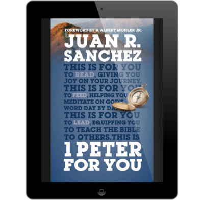 1 Peter For You (ebook)