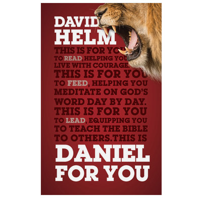 Daniel For You (ebook)