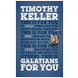 Galatians For You (ebook)