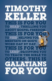 Galatians For You