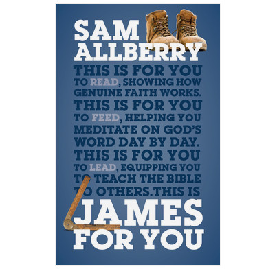 James For You (ebook)