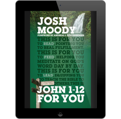 John 1–12 For You (ebook)
