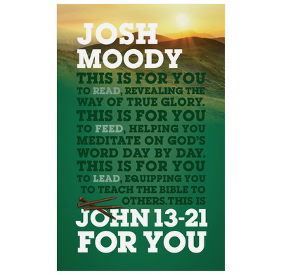 John 13-21 For You (ebook)