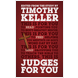 Judges For You (audiobook)