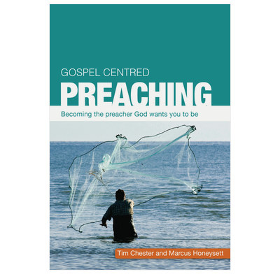 Gospel Centered Preaching (ebook)