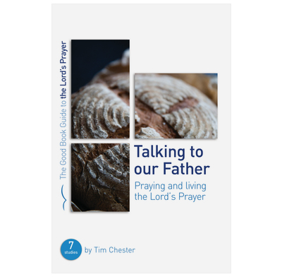 Talking to Our Father
