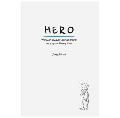 Hero (ebook)