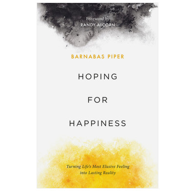 Hoping for Happiness (audiobook)