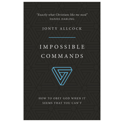 Impossible Commands (ebook)