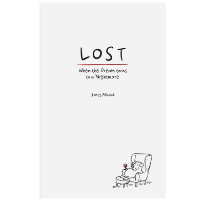 Lost (ebook)