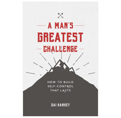 A Man's Greatest Challenge