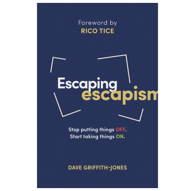 Escaping Escapism (ebook)