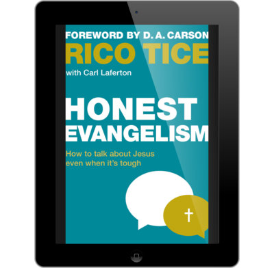 Honest evangelism ebook rico tice carl laferton the good book honest evangelism ebook fandeluxe Image collections