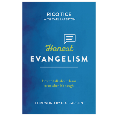 Honest Evangelism (ebook)