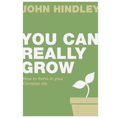 You can really grow (ebook)
