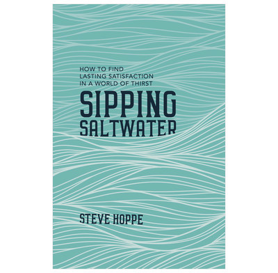 Sipping Saltwater (audiobook)
