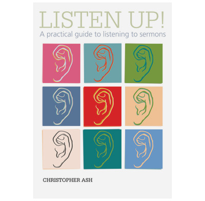 Listen up! - Christopher Ash | The Good Book Company